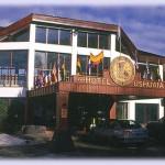 hotelushuaia